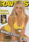 ravers magazine 2006 back issues hottest pornstars huge boobs monica belluci xxx pics huge tits tigh Magazine Back Copies Magizines Mags