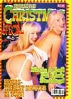 Ravers Christmas Special # 1 magazine back issue cover image