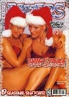 Ravers Christmas Special # 6 magazine back issue cover image