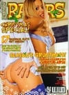 Ravers Christmas Special # 7 magazine back issue cover image