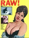 Raw Magazine Back Issues of Erotic Nude Women Magizines Magazines Magizine by AdultMags
