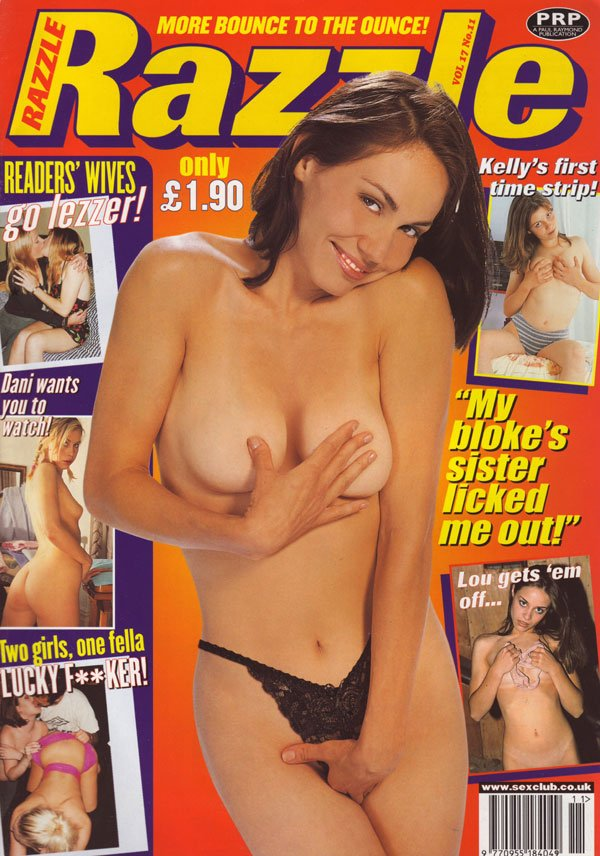 Adult Mens Magazines Back Issues for Sale - Wonder