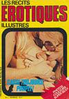 Recits Erotiques Illustres # 1 magazine back issue
