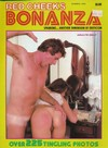 Red Cheeks Bonanza # 1 magazine back issue