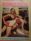 Red Cheeks Bonanza # 3 magazine back issue