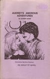 Reluctant Press # 216 - Audrey's Amorous Adventures magazine back issue