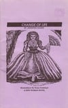Reluctant Press # 259 - Change of Life by Jennifer Adams magazine back issue
