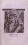 Reluctant Press # 306 - Jenny magazine back issue
