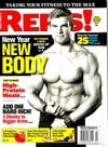 Reps January/February 2012 magazine back issue cover image