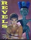 Revels # 1 magazine back issue