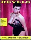 Revels # 3 magazine back issue