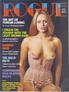 Rogue February 1977 magazine back issue