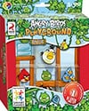 Angry Birds Playground Multi-Level Logic Game Made by Rovio Learning Smart Games Puzzle