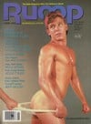Rump June 1993 magazine back issue