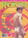 Rump November 1996 magazine back issue