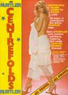 Rustler Centrefolds # 1 magazine back issue cover image