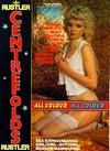 Rustler Centrefolds # 3 magazine back issue cover image