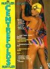 Rustler Centrefolds # 8 magazine back issue cover image