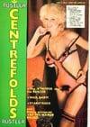 Rustler Centrefolds # 13 magazine back issue cover image