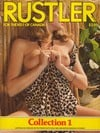 Rustler Collection # 1 magazine back issue cover image