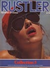 Rustler Collection # 3 magazine back issue cover image