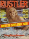 Rustler Vol. 2 # 1 magazine back issue cover image