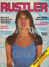 Rustler Vol. 2 # 4 magazine back issue