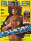 Rustler Vol. 2 # 7 magazine back issue