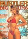 Rustler Big 'Uns # 1 magazine back issue