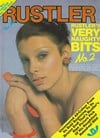 Rustler Very Naughty Bits # 2 magazine back issue