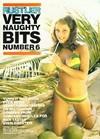 Rustler Very Naughty Bits # 6 magazine back issue