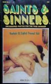 Saints & Sinners # 2 magazine back issue