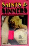 Saints & Sinners # 11 magazine back issue