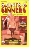 Saints & Sinners # 26 magazine back issue