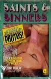 Saints & Sinners # 40 magazine back issue