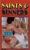 Saints & Sinners # 50 magazine back issue