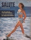 Salute July 1948 magazine back issue