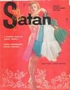 Satan February 1957 magazine back issue