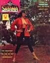 Satana Vol. 1 # 2 magazine back issue cover image