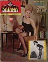 Satana Vol. 1 # 6 magazine back issue