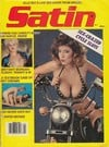 Satin Magazine Back Issues of Erotic Nude Women Magizines Magazines Magizine by AdultMags