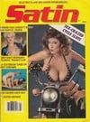 Satin # 2 magazine back issue