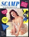 Scamp May 1957 magazine back issue