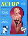Scamp July 1957 magazine back issue