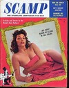 Scamp November 1957 magazine back issue