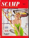 Scamp January 1959 magazine back issue