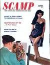 Scamp September 1959 magazine back issue