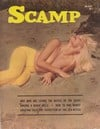 Scamp September 1963 magazine back issue cover image