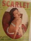 Scarlet Vol. 1 # 4 magazine back issue