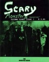 Scary Monsters # 2 magazine back issue